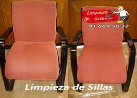 Limpieza de sillas a domicilio en madrid - Como limpiar tapiceria sillas ...